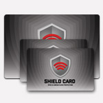 Shield Cards® Combo  (RFID Blocking Cards)